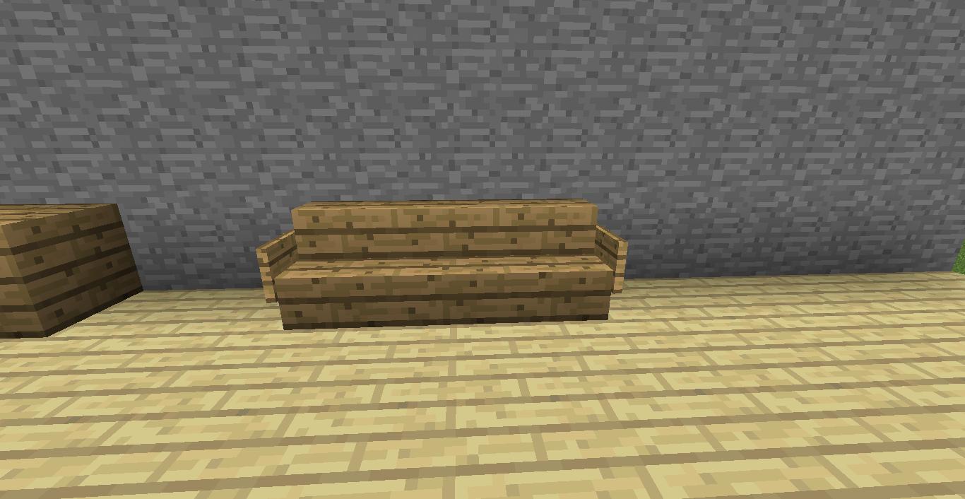 Atractivo Muebles De Minecraft Molde - Muebles Para Ideas de Diseño ...