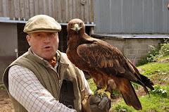 The Dartmoor Hawker