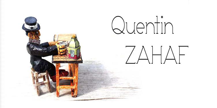 Quentin ZAHAF
