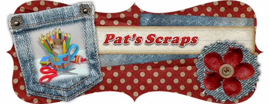 Pat's Scraps