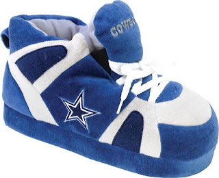 Dallas Cowboys House Slipper