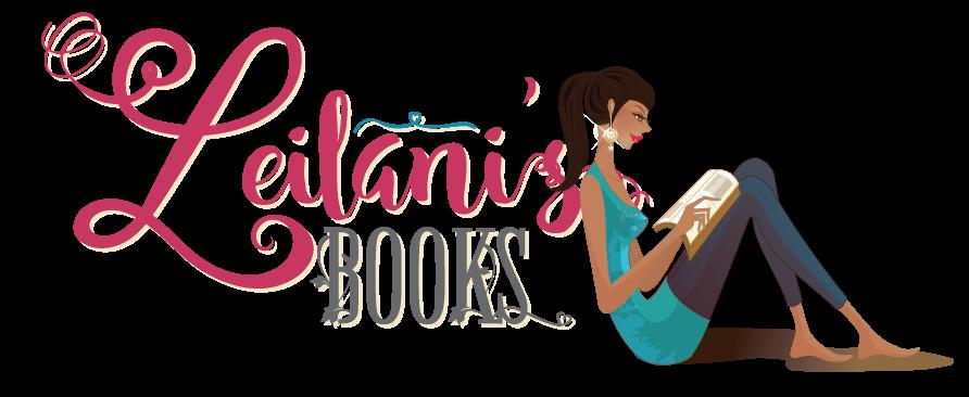 Leilani's Book Testing