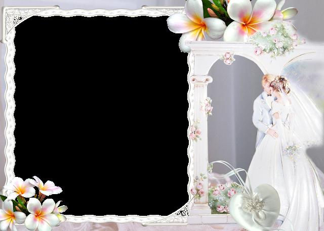 Wedding Borders