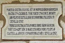 NORUEGA - Año 1.234