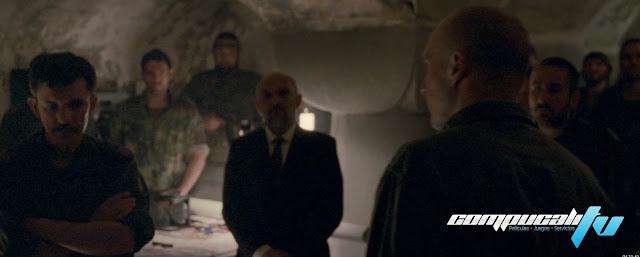 Coriolanus 1080p HD Latino
