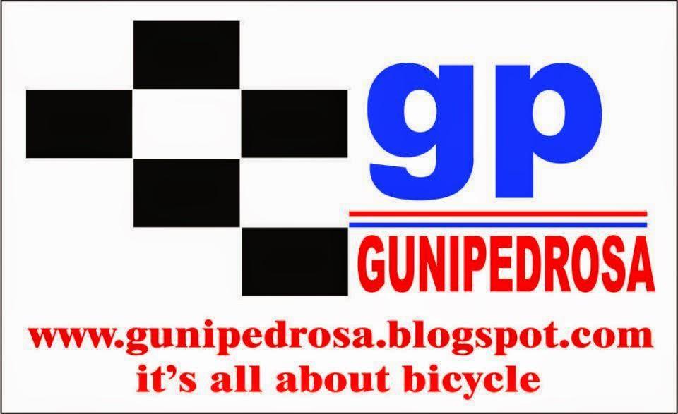 gunipedrosa bike