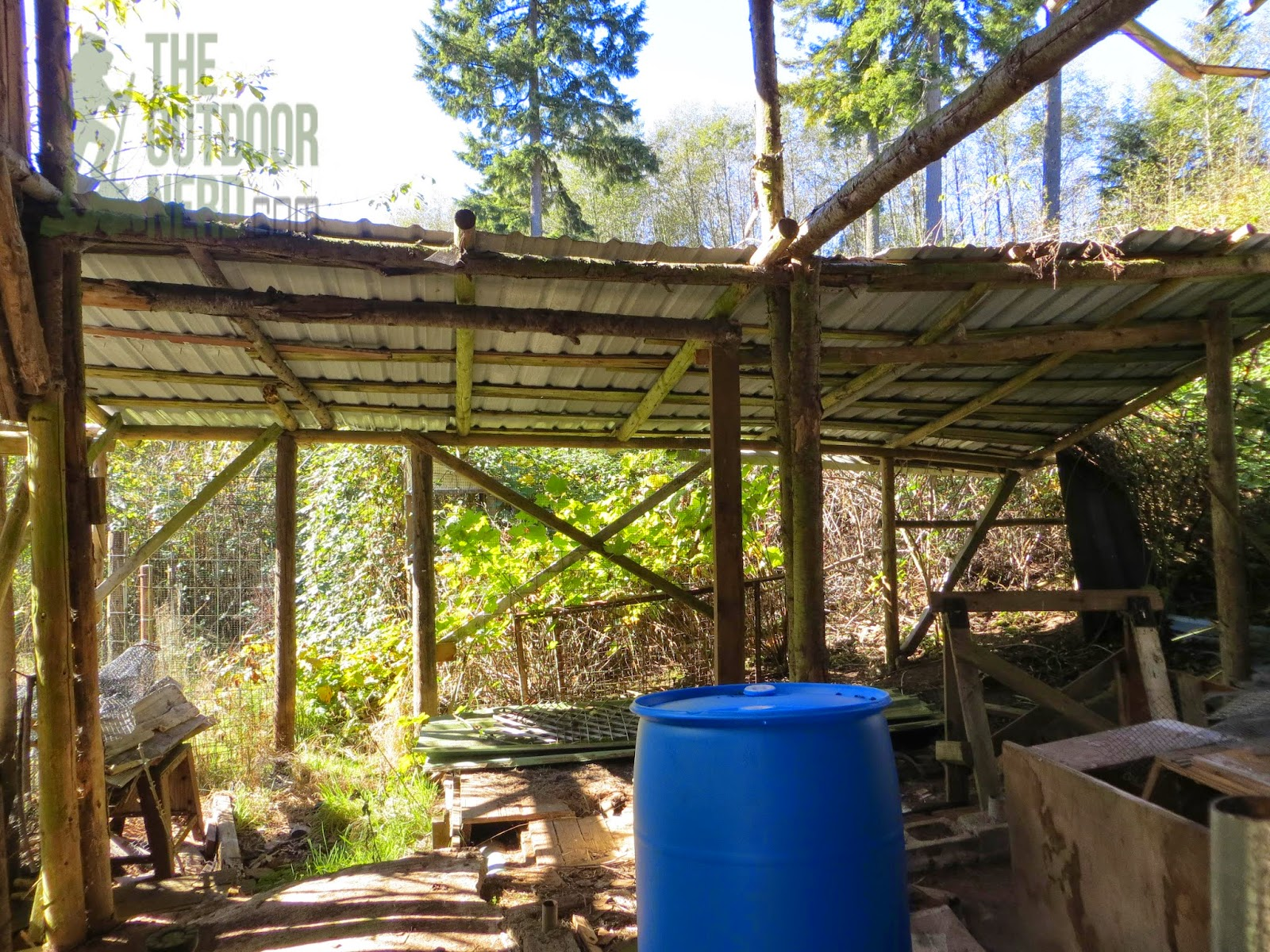 Living Off The Grid 8