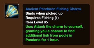 Catch Extra Fish In MoP Pools