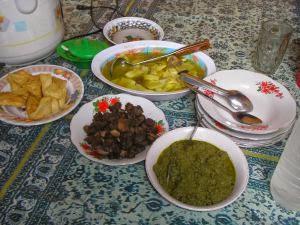 Wisata Kuliner Kalimantan Tengan