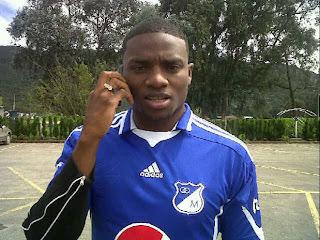 Los Refuerzos del Deportes Tolima para el 2012