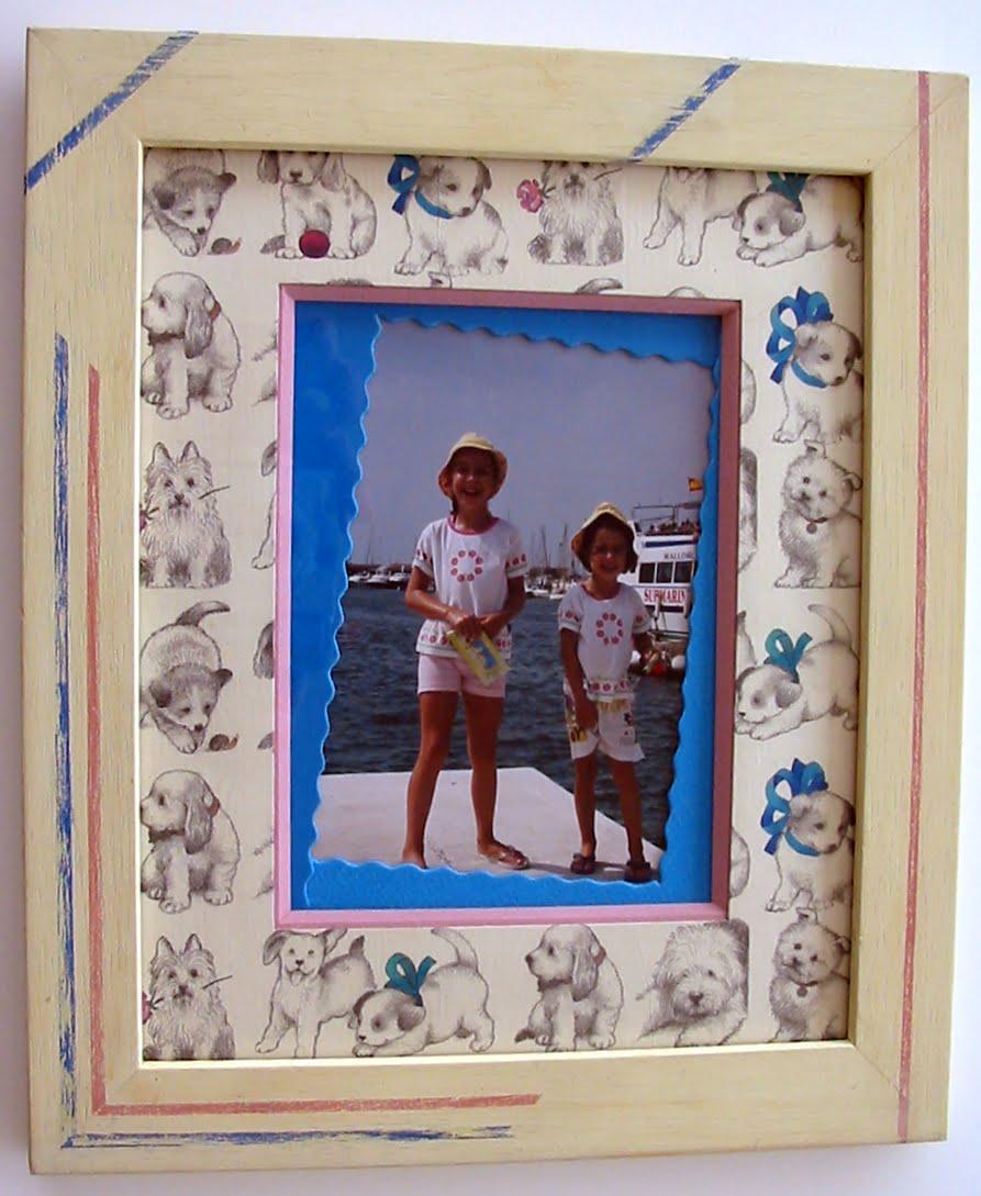 enmarcación creativa en CORONADO: enmarcar ... fotos