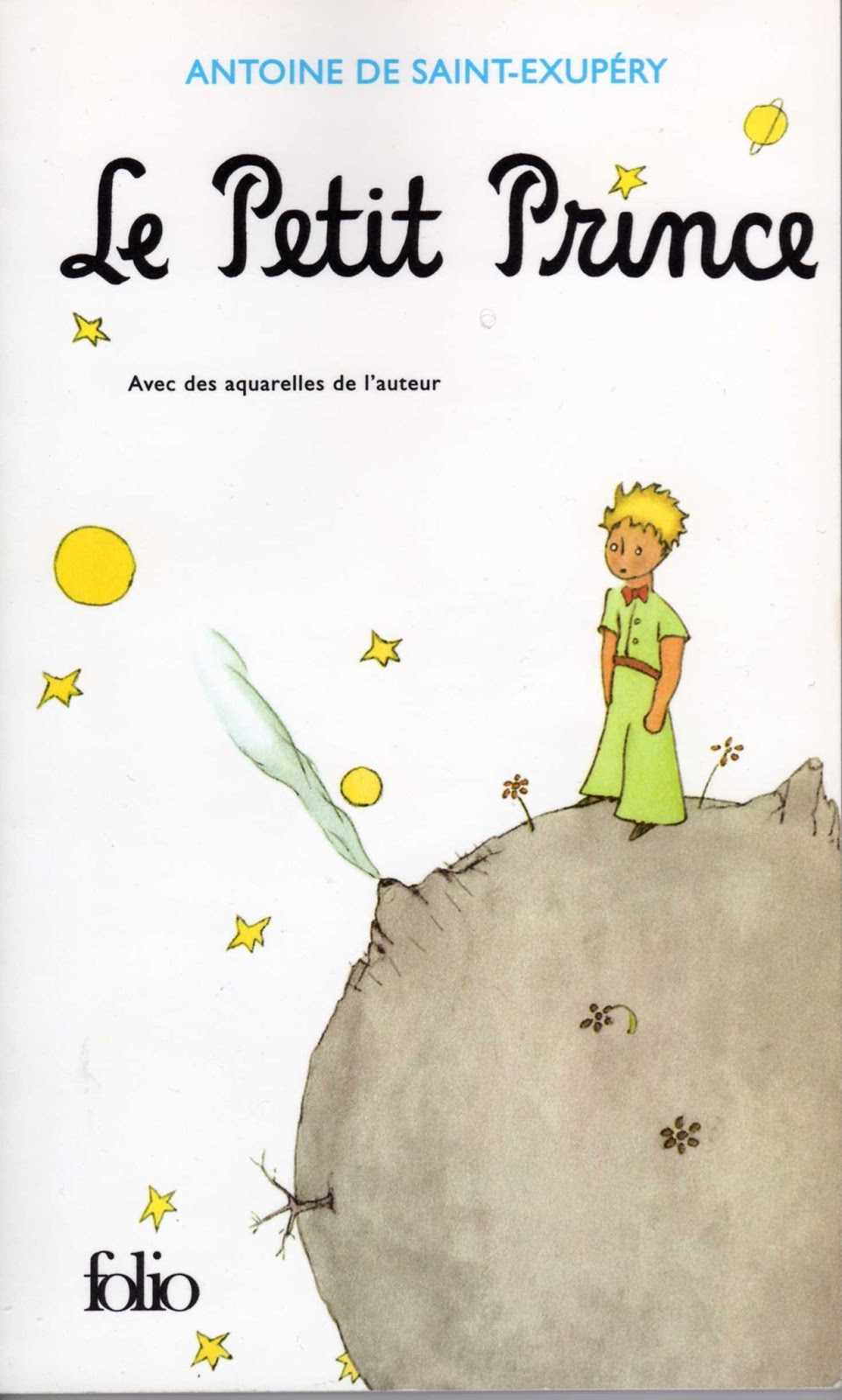 a book analysis of the little prince by antoine de saint exupry Title: the little prince author/s: antoine de saint-exupery publication date: june 29, 2000 publisher: harcourt, inc format: e-book number of pages: 98 moral allegory and spiritual.