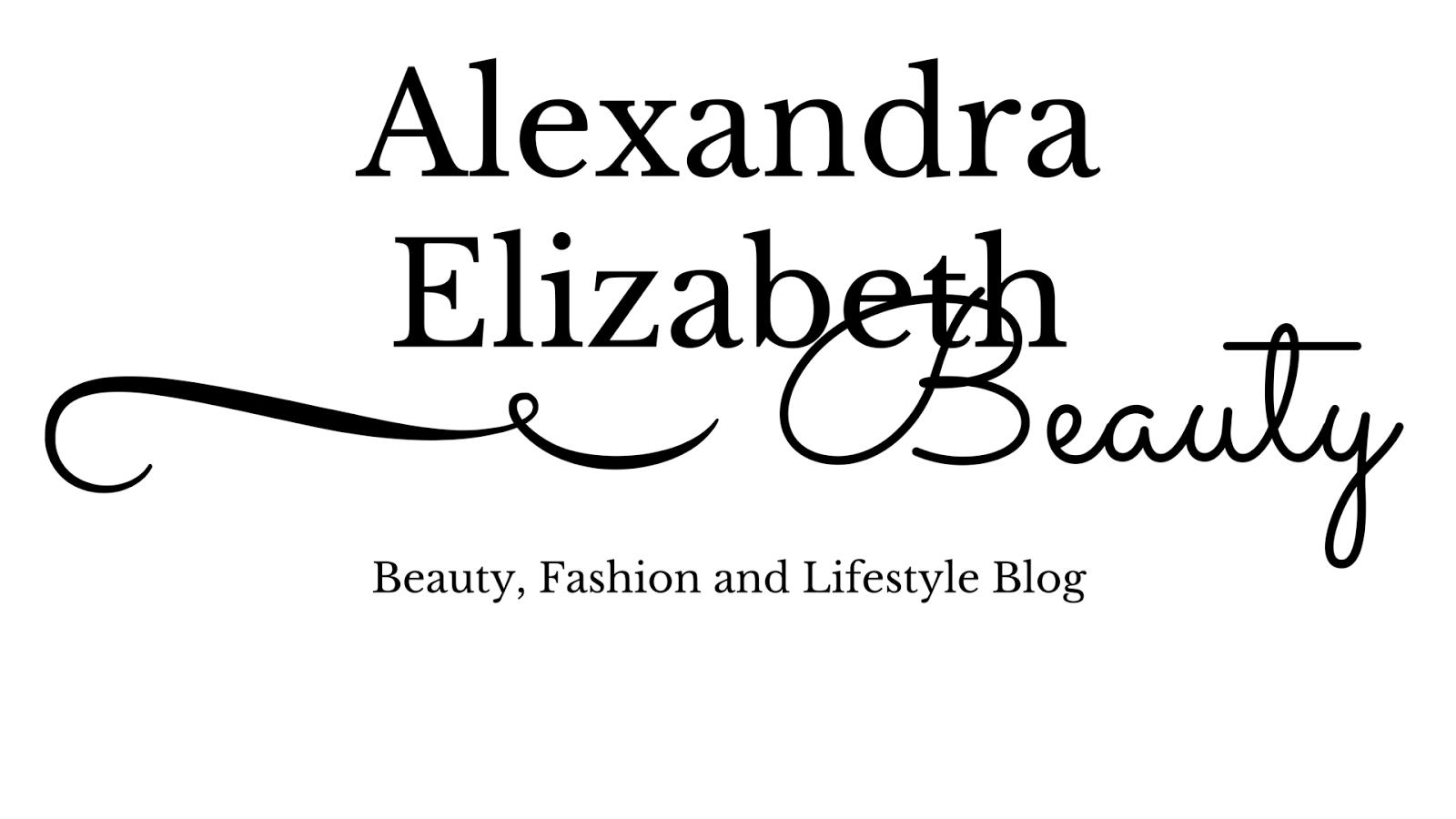 Alexandra Elizabeth Beauty