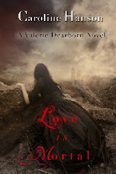 Love is Mortal - Buy on Amazon