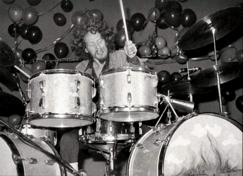 Ginger Baker - At His Best