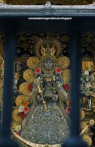 Saca de Yeguas...ROCIO 2012