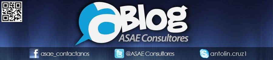 Blog Asae Consultores S.A. de C.V.