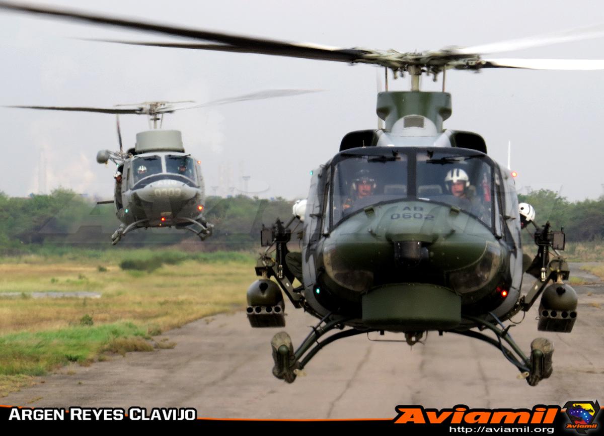 Fuerza Armada Nacional Bolivariana de Venezuela Bbo