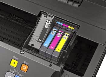 epson workforce wf-2660 all-in-one printer ink