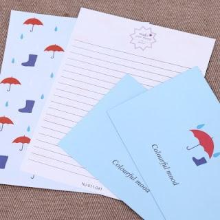 Contoh Lengkap invitation letter (surat Undangan) Dalam Bahasa Inggris