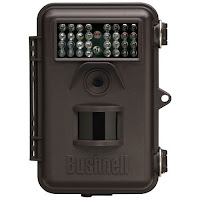 Bushnell Hd Trophy Camera Front View
