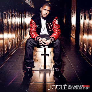 >News // J. Cole – Cole World: The Sideline Story (Cover)
