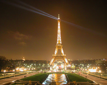 Pictures  Eiffel Tower  Built on The Eiffel Tower In Paris Is Definitely A Huge Part Of Visual Culture