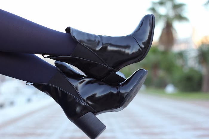 Booties_boots_botines_zara_angicupcakes12