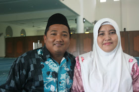 With My Wife