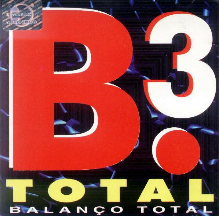 BALANÇO TOTAL VOL.3