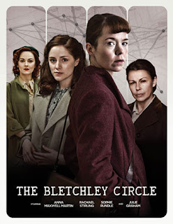 Booktalk & More: The Bletchley Circle - coming in April!