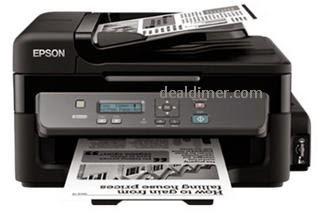 Epson M200 All-in-one Inkjet Printer