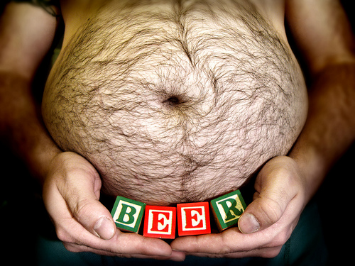 Diet to Lose Belly Fat for Men: