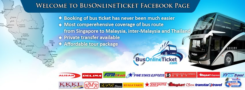 Express Bus Booking Site - BusOnlineTicket.com Blog