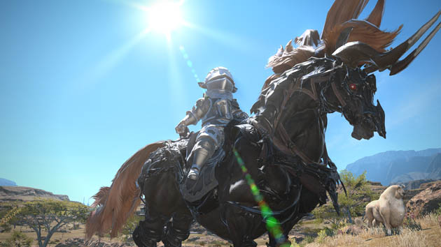 15 Things We Want in Final Fantasy XIV: A Realm Reborn |TheZonegamer