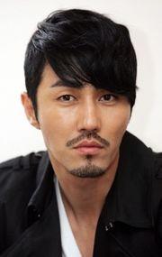 Biodata Cha Seung Won pemeran Seo Pan Suk