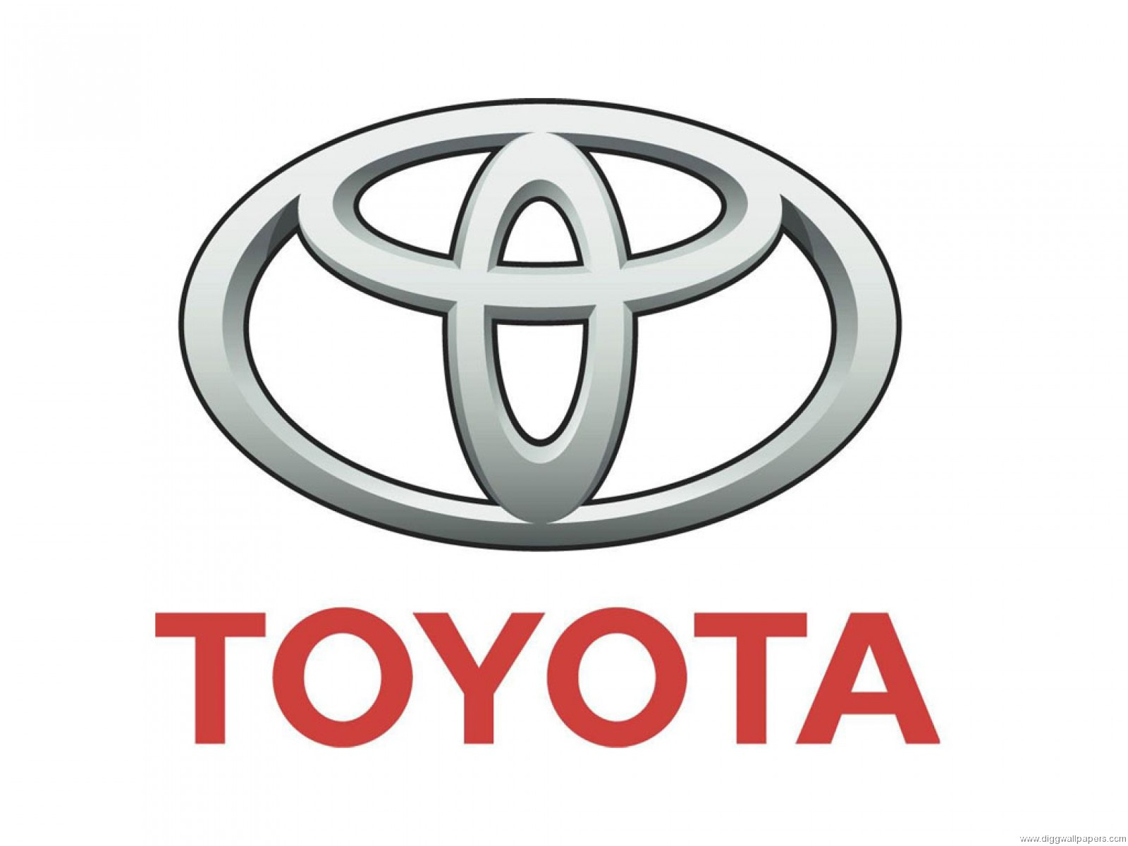 Toyota Japanese Logo Logo Japanese Auto Maker