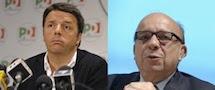La falsificazione del quesito referendario, vera truffa politica del Governo Renzi