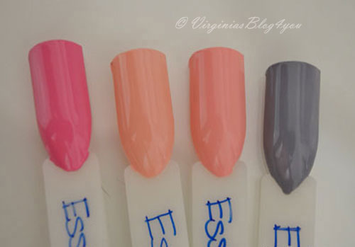 Virginiasblog4you organisation nagellack aufbewahrung for Nagellack ideen