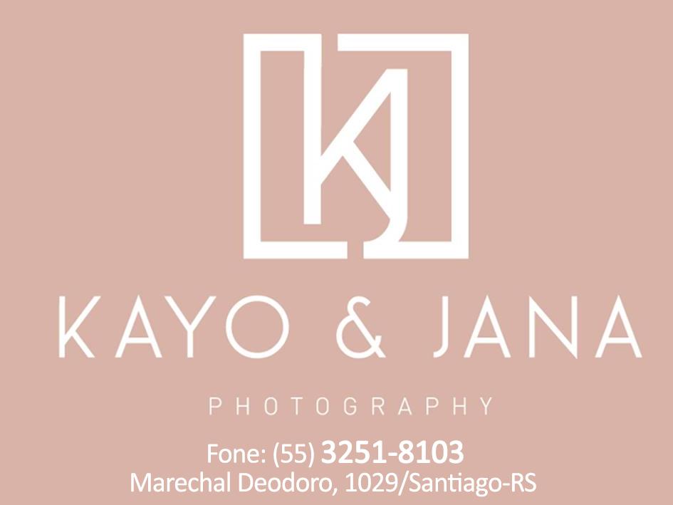 Kayo e Jana