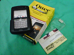 Jual OtterBox Second