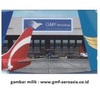 Lowongan Kerja PT GMF AeroAsia Desember 2015