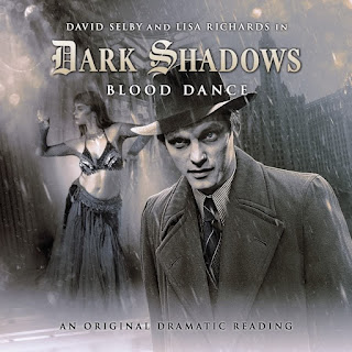 Dark Shadows Blood Dance