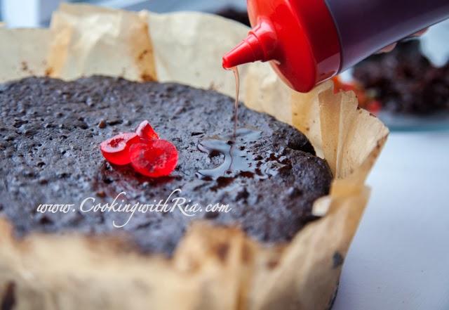 Fruit Cake Recipe Trinidad