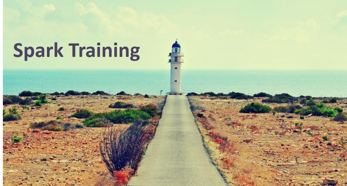 Spark training