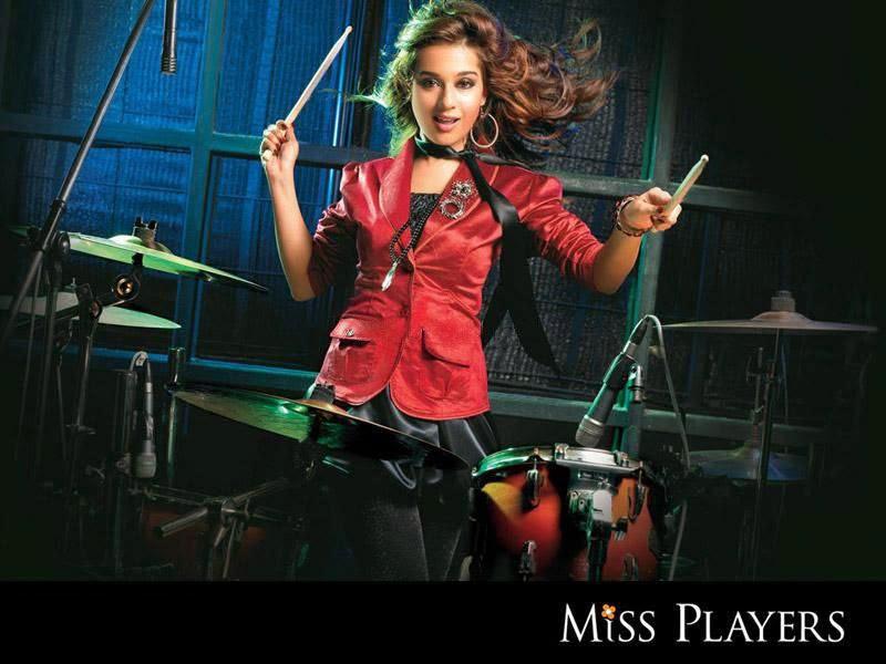 Amrita Rao - Miss Players Wallpapers