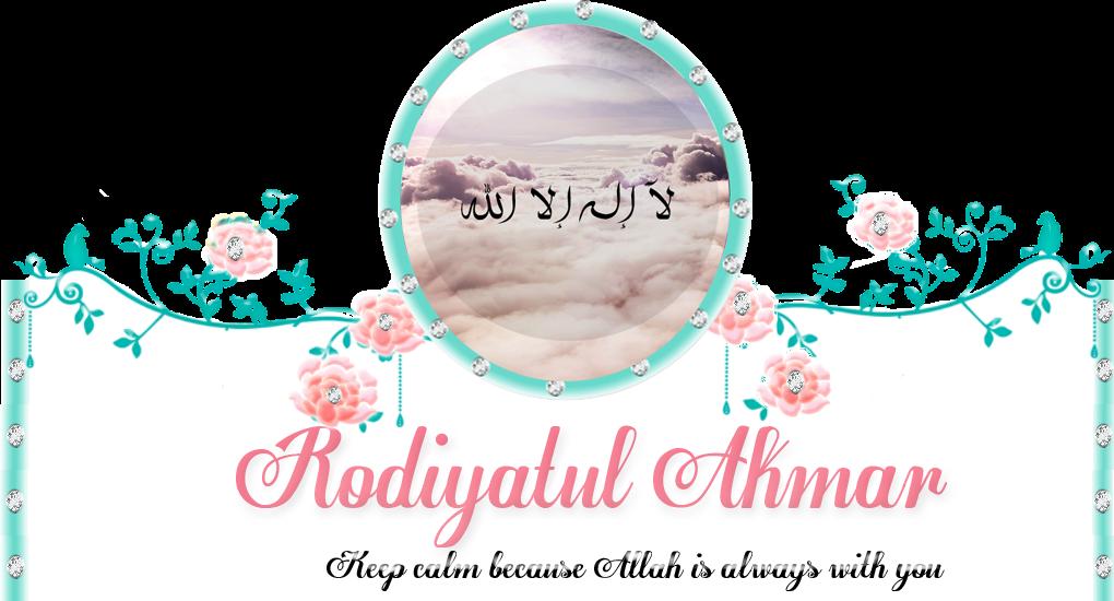 Rodiyatul Akmar