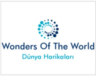 Wonders of The World - Dünya Harikaları