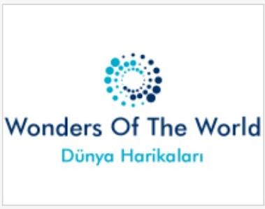 Wonders of The World - Dünya Harikaları