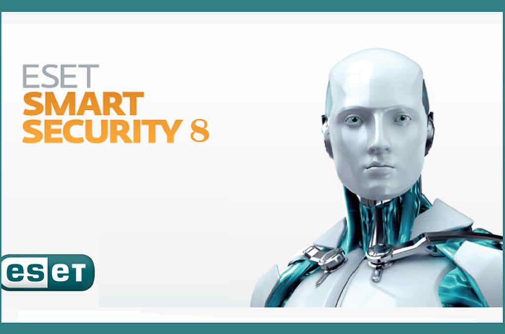 ESET NOD32 Antivirus 2019 Crack With License Key Full Latest Download
